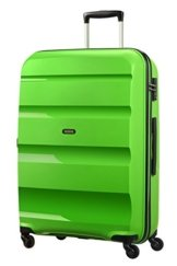 American Tourister Koffer Bon Air-Spinner L 75 cm, 91 Liter, Pop Green -