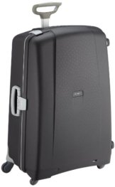 Samsonite Aeris Spinner 82/31 Koffer, 81cm, 119 L, Black -