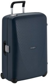 Samsonite Suitcase Termo Young Upright 75/28 75 cm 88 L Blue (Dark Blue) 53390 -