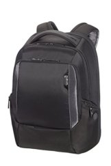 Samsonite Cityscape Backpack, 49 cm, 34 L, Black -