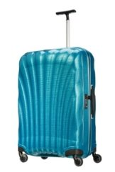 Samsonite Großer Trolley Cosmolite, Emerald Green, Spinner 75/28 FL, 94.0 Liter, 53451-1327 -