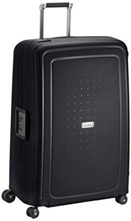 Samsonite S'Cure DLX Koffer, 81 cm, 138 Liter, Graphite -