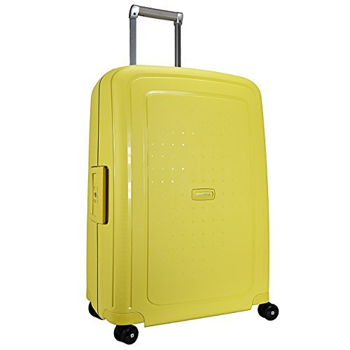 Samsonite S'Cure Spinner 4-Rollen Trolley 69 cm -