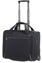 "Samsonite Spectrolite Business Case/wh 15.6"" 22 Liters Black (Black) 57627 -"