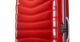 Samsonite Firelite Spinner 4-Rollen Trolley 69 cm -