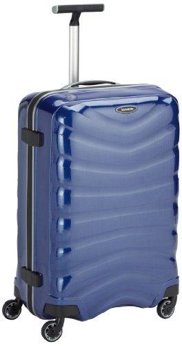 Samsonite Firelite Spinner 69/25 Koffer, 47cm, 77 L, Deep Blue -