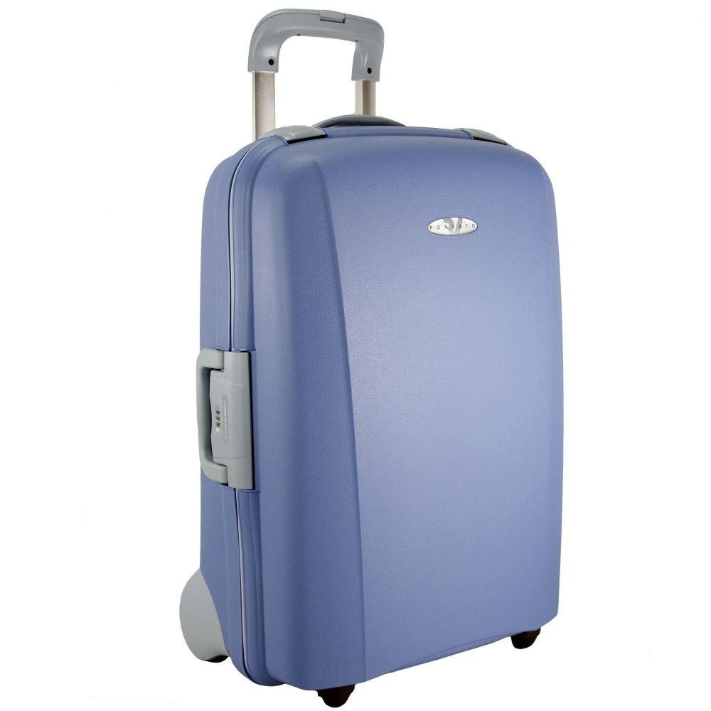 Roncato Koffer in blau