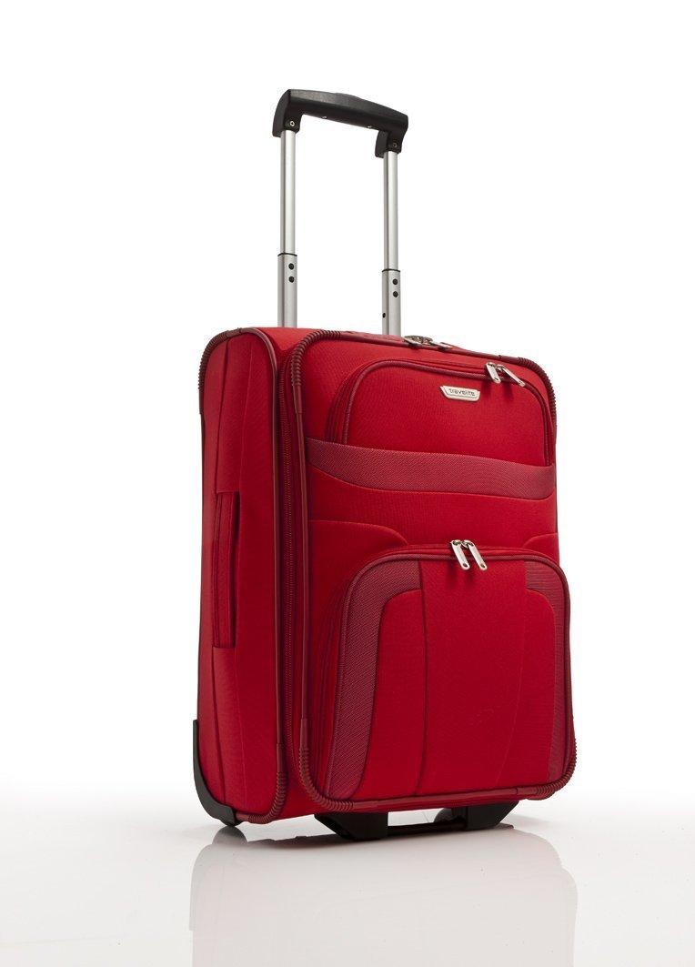Travelite Orlando Koffer in rot