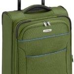 Handgepäck Koffer Travelite in grün